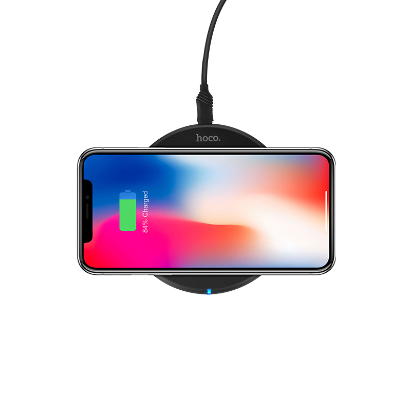 cw9 exalted wireless charger charging