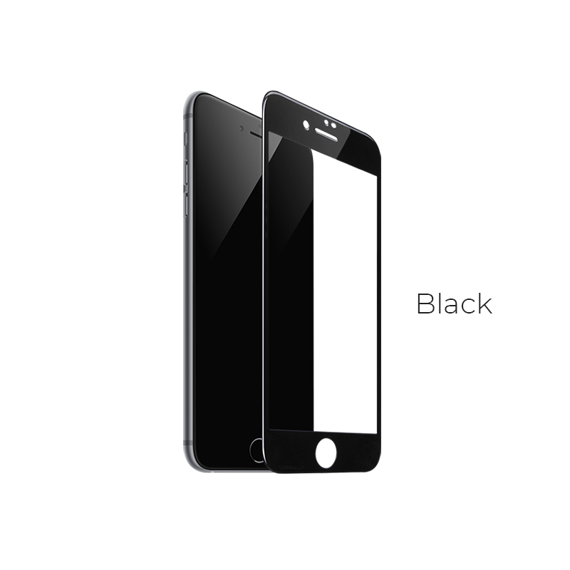 ip 7 8 plus fast attach glass a8 black