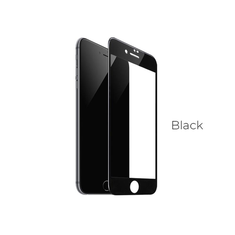 ip 7 8 plus fast attach glass a8 black