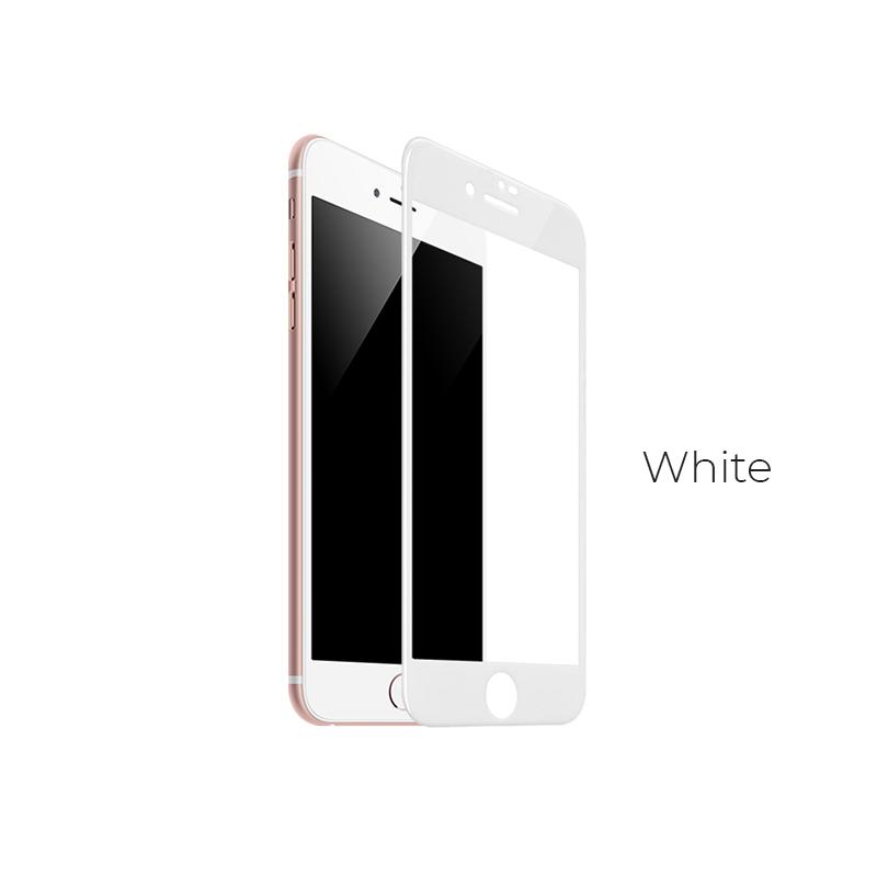 ip 7 8 plus fast attach glass a8 white
