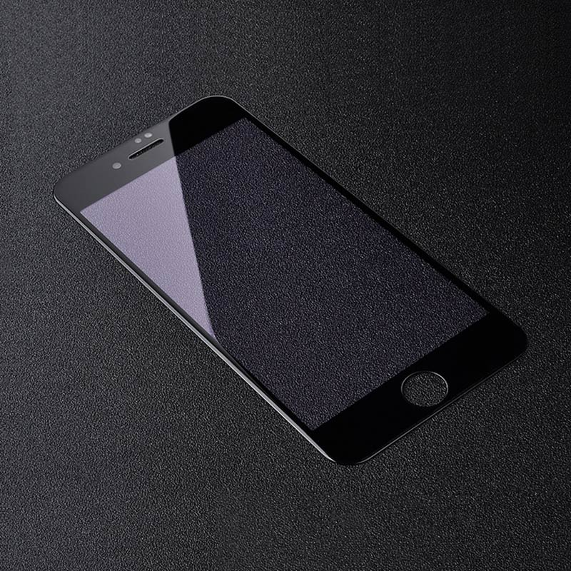 iphone 7 8 plus a9 screen protector blueray