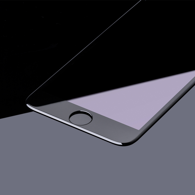 iphone 7 8 plus a9 screen protector frame