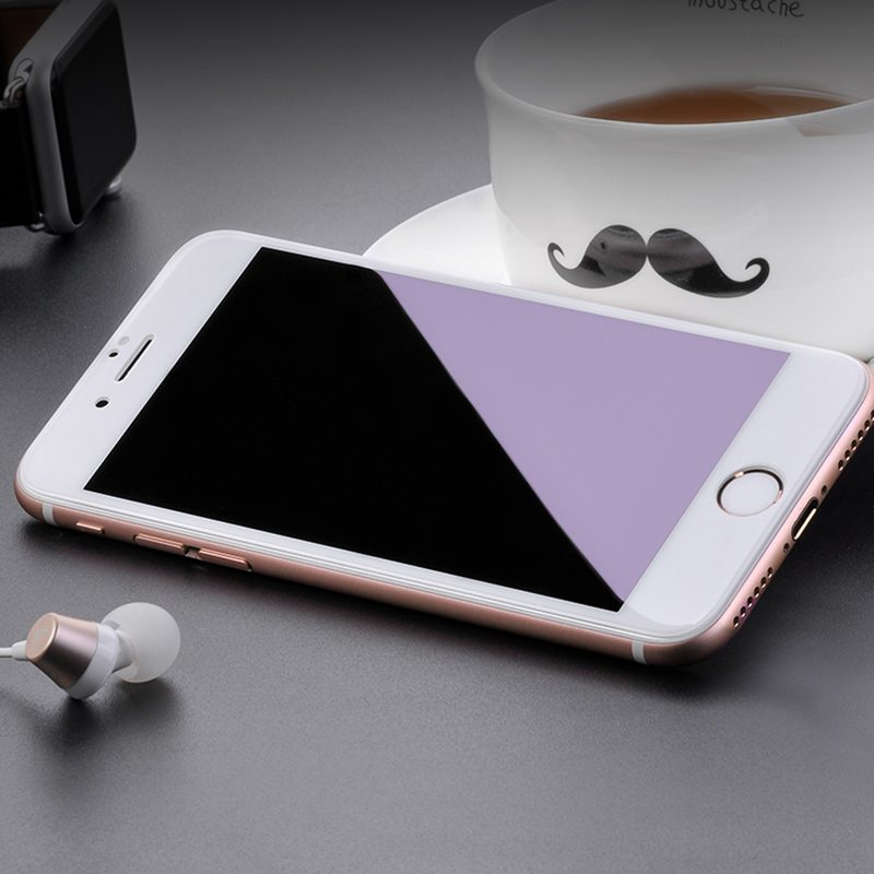 iphone 7 8 plus eye protection screen protector cup