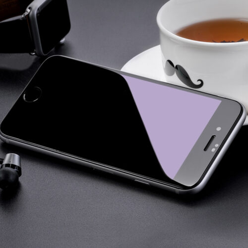 iphone 7 8 plus eye protection screen protector interior