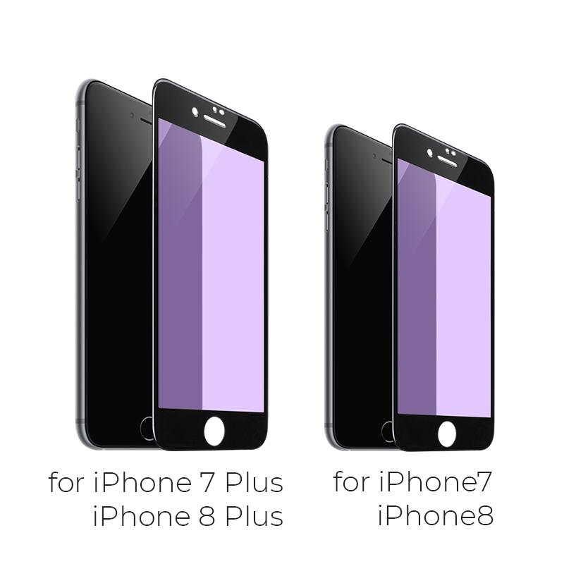 iphone 7 8 plus eye protection screen protector phones models
