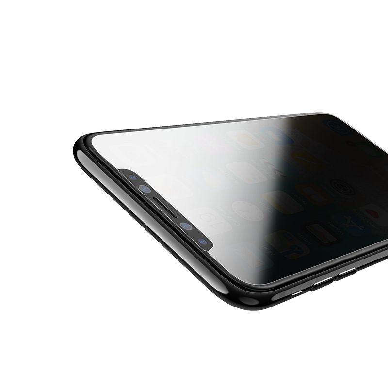 iphone x a6 screen protector cuts