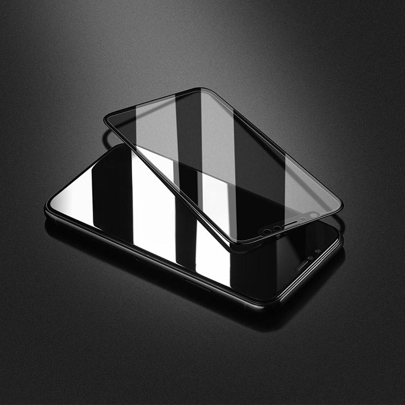 iphone x a6 screen protector interior