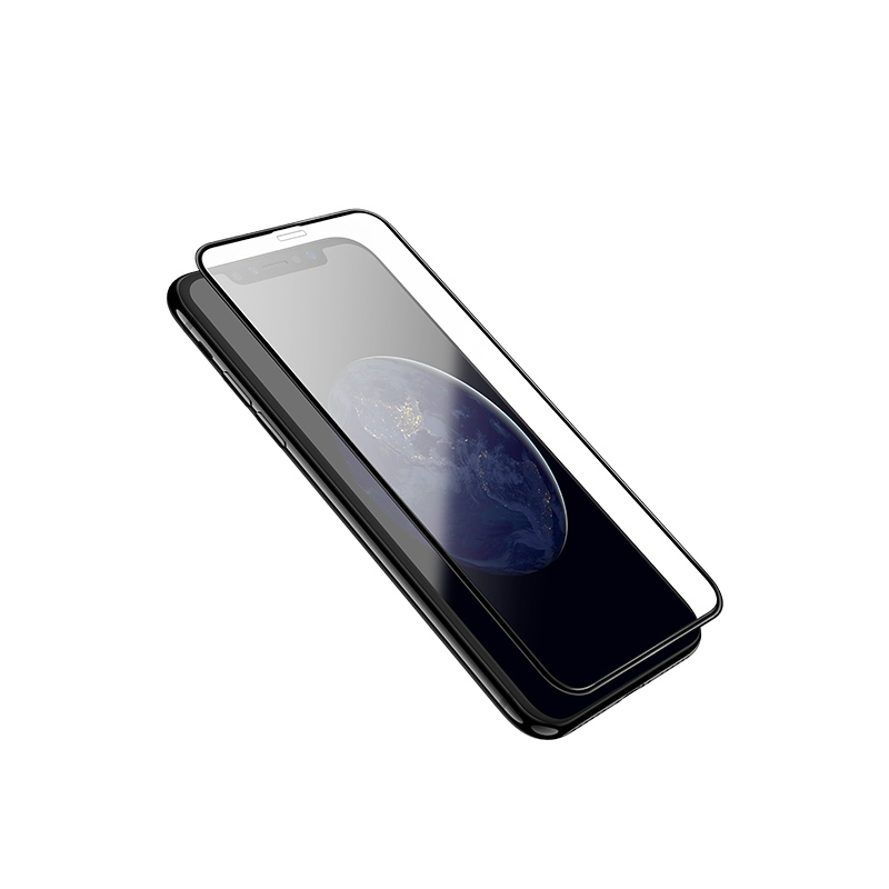iphone x a8 tempered glass front
