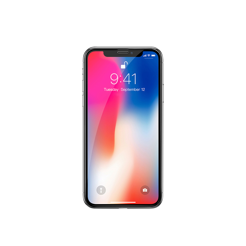 iphone x a8 tempered glass iphone