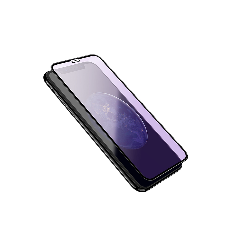 iphone x a9 screen protector front