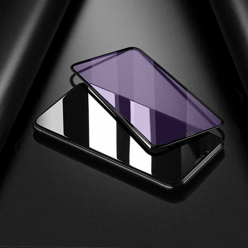 iphone x a9 screen protector interior