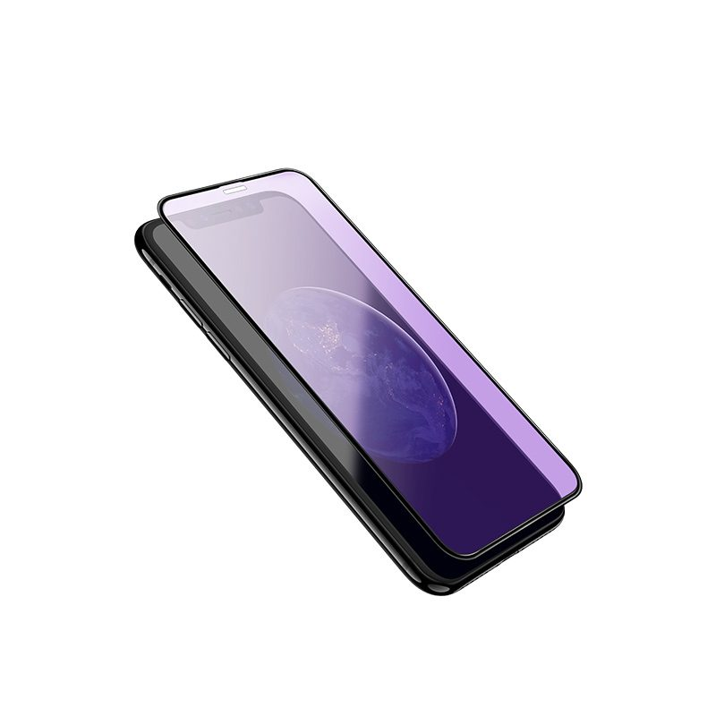 iphone x eye protection full screen glass front