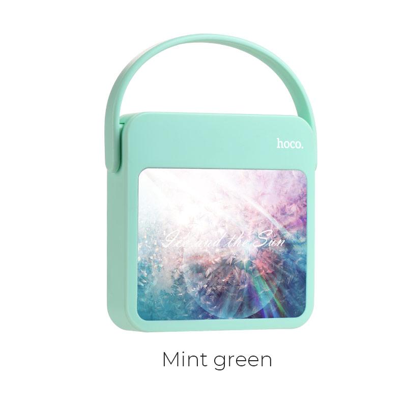j20 mint green