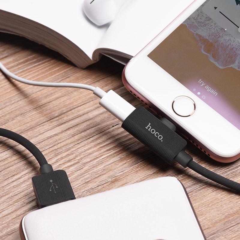 ls9 brilliant audio charging apple cable listen