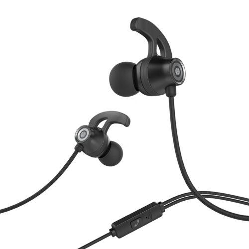 m35 universal earphones with microphone
