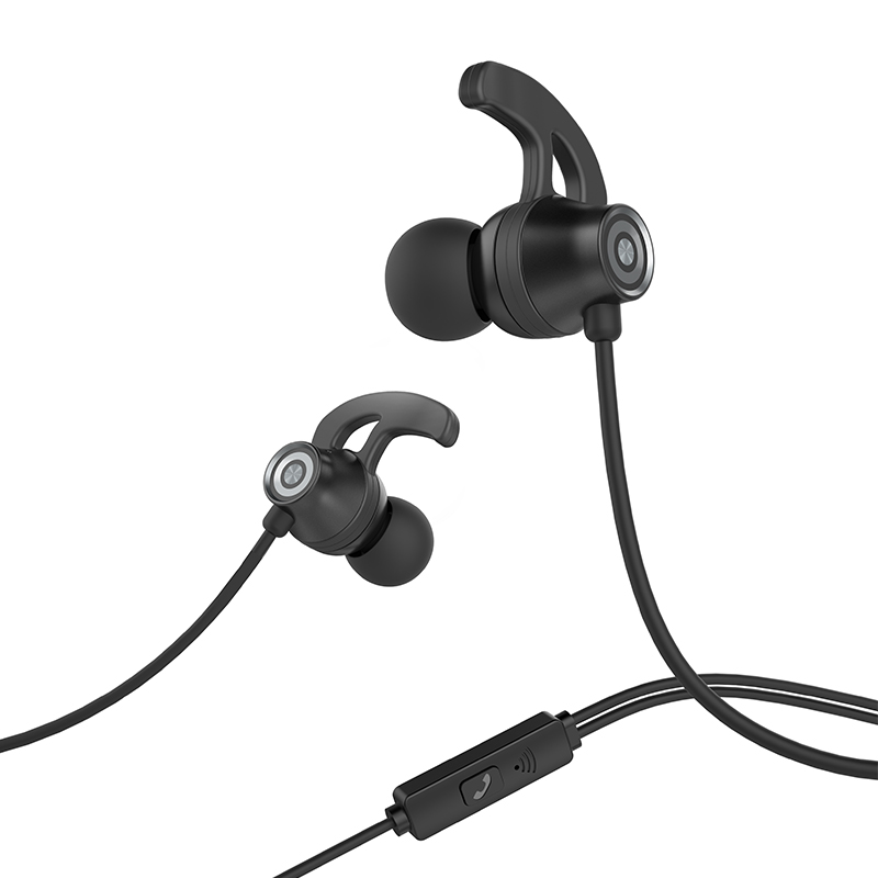 m35 universal earphones with microphone