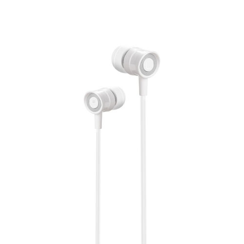 m37 universal earphones with microphone