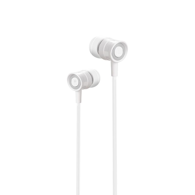 m37 universal earphones with microphone