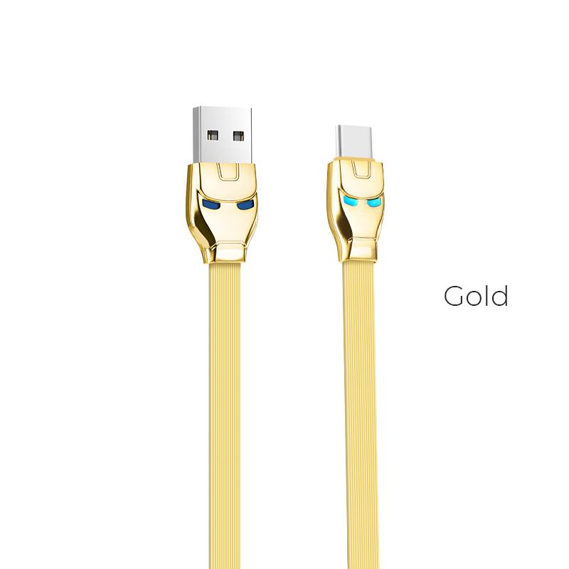u14 type c gold