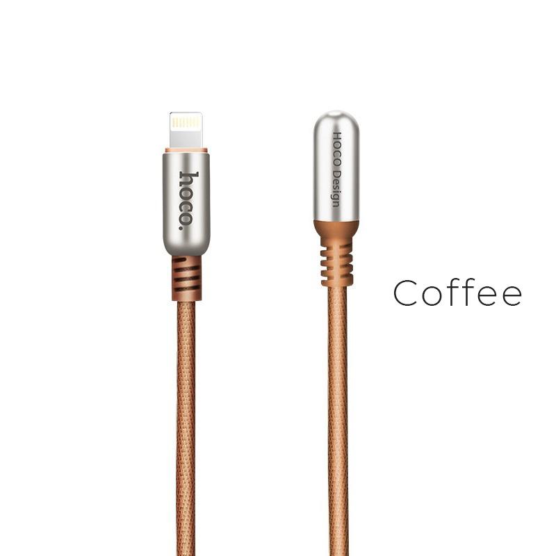 u17 lightning coffee