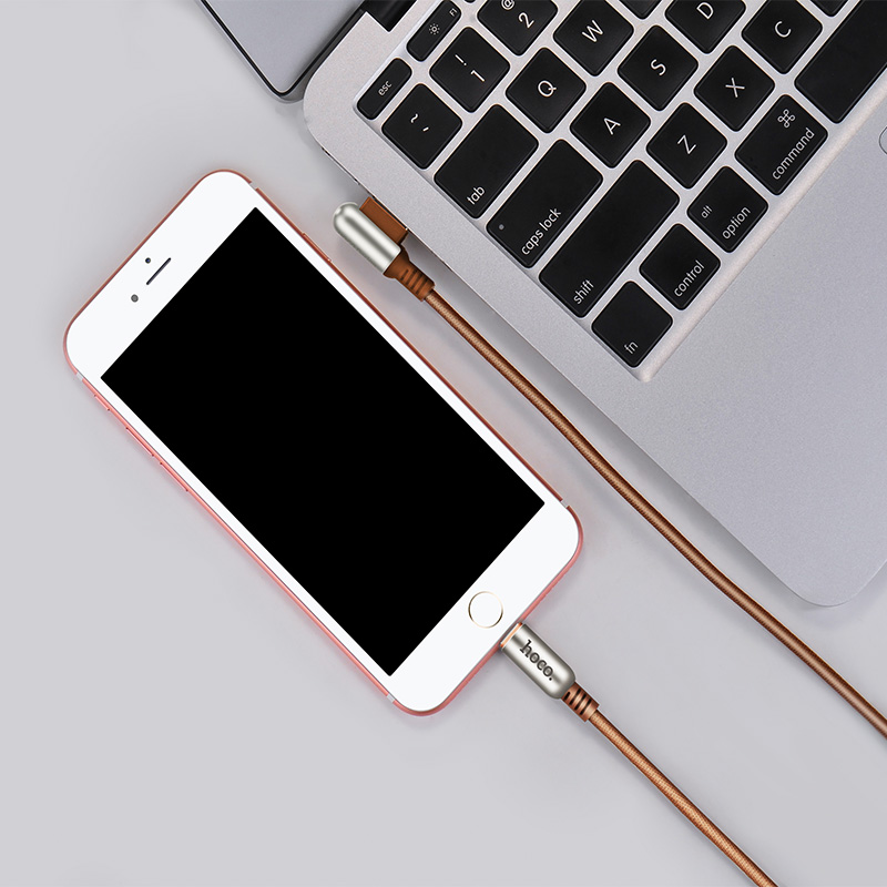 u17 capsule lightning charging cable notebook