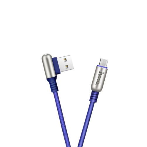 u17 capsule micro usb charging cable main