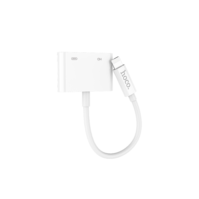 ua11 hdmi to lightning adapter top