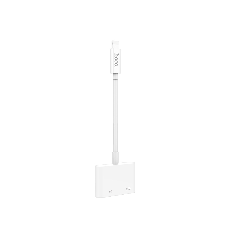 ua11 hdmi to lightning adapter