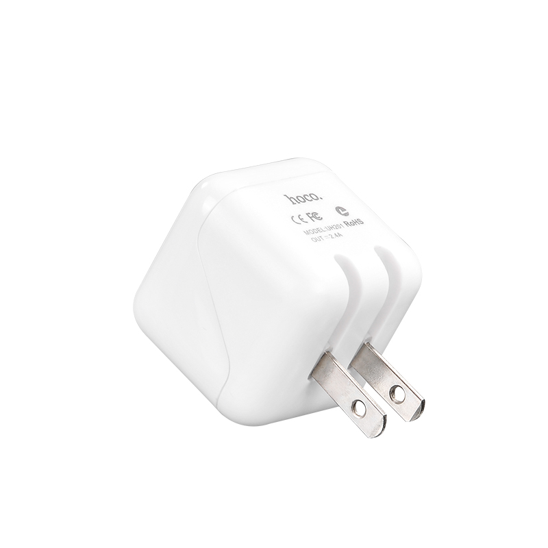 uh201 smart charger dual usb main