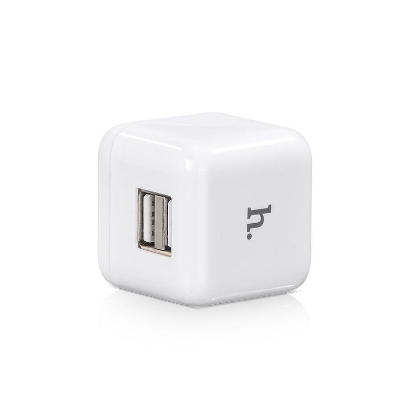 uh201 smart charger dual usb ports