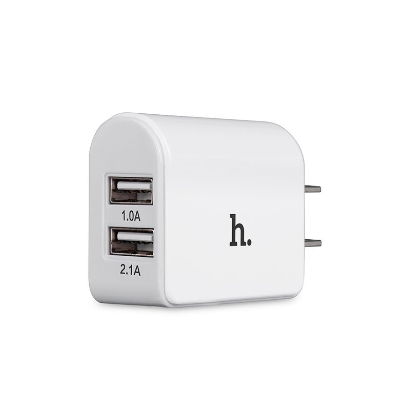 uh204 dual usb charger ports