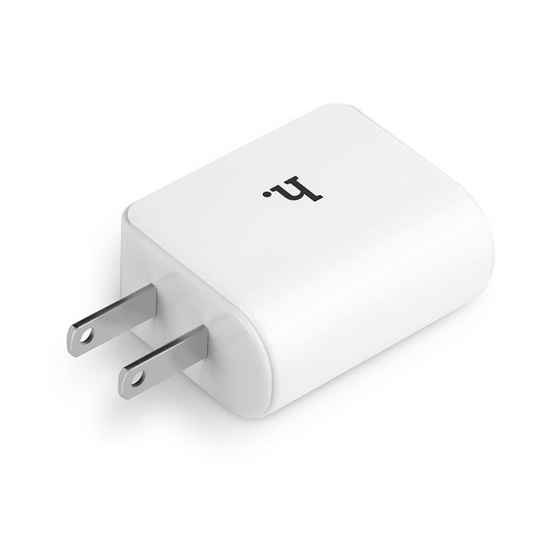 uh204 dual usb charger secondary