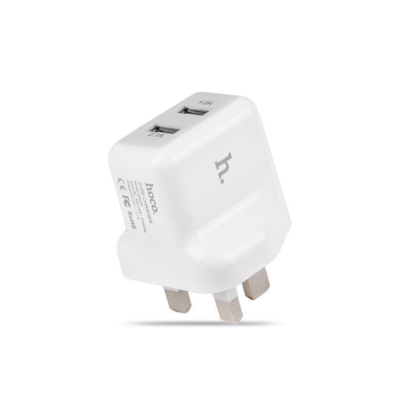uh205 dual usb charger main