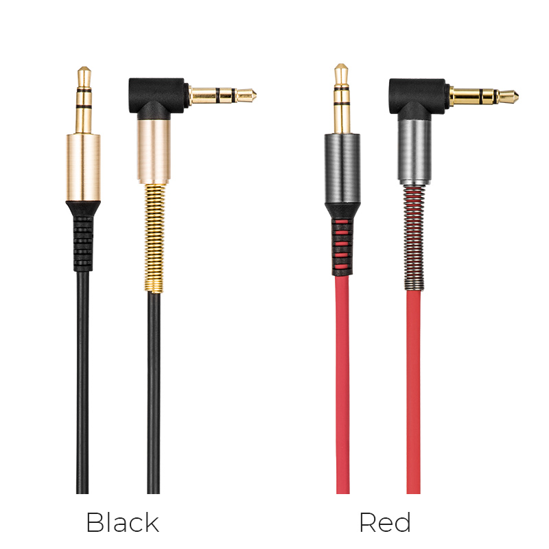 upa02 aux audio cable color