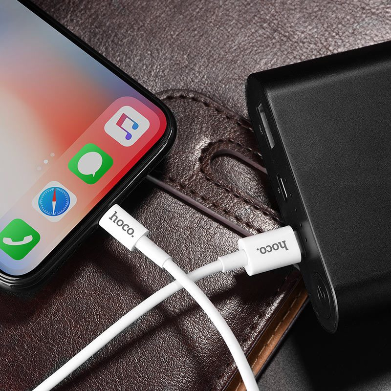 x15 usb type c to lightning charging cable for iphone power