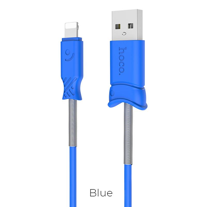 x24 lightning blue