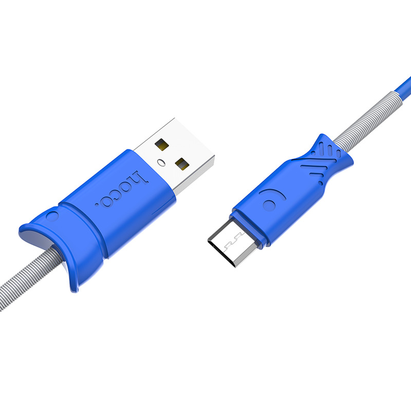 x24 pisces micro usb charging data cable joints