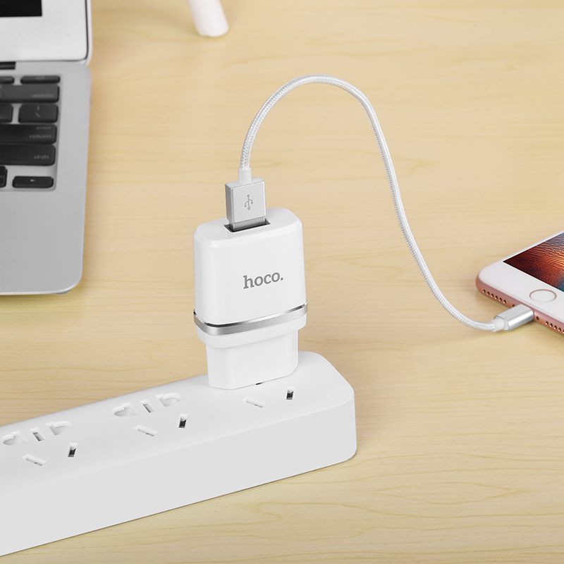 c11 smart single usb charger charging