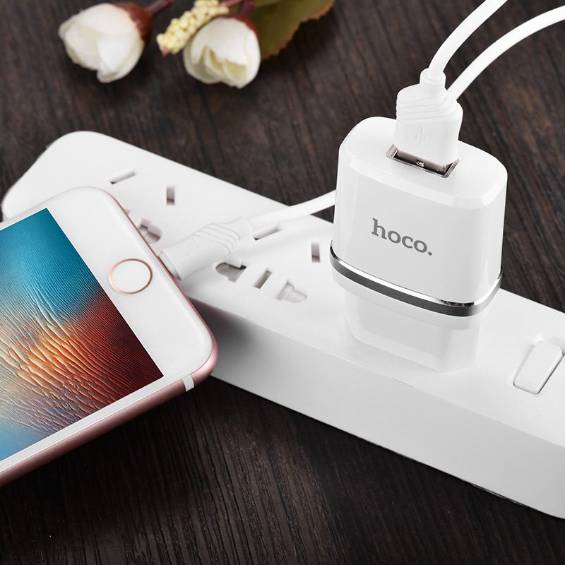c11 smart single usb charger table