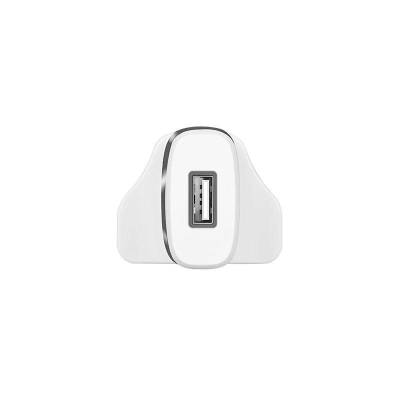 c11b smart single usb charger port
