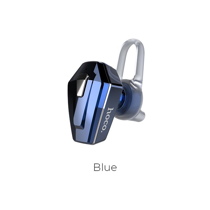 e17 blue