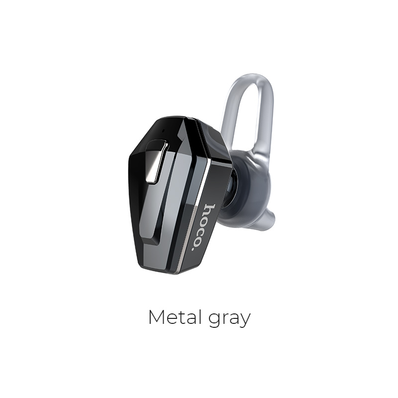 e17 metal gray