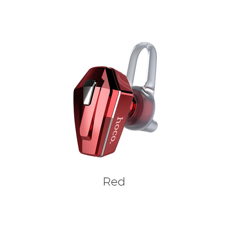 e17 red