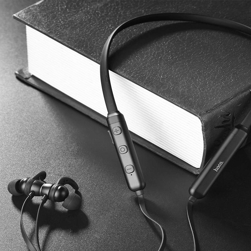 es11 maret sporting wireless earphone interior