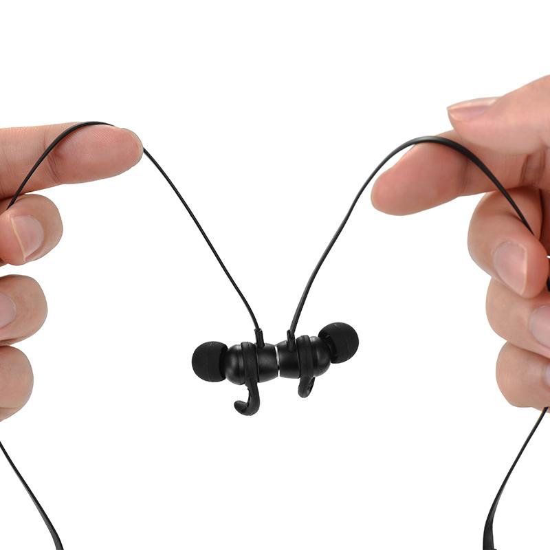 es11 maret sporting wireless earphone magnet