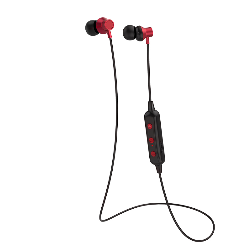 es13 exquisite sports bluetooth earphones overview