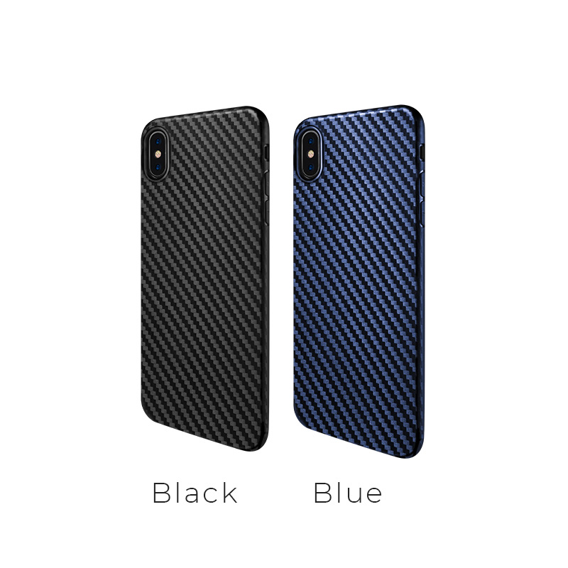 iphone x delicate shadow series protective case colors