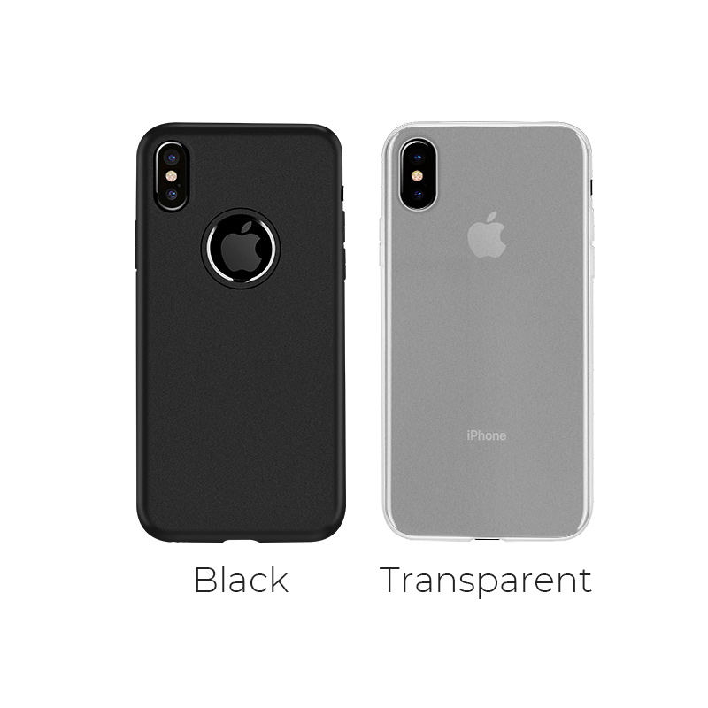 iphone x fascination series protective case colors