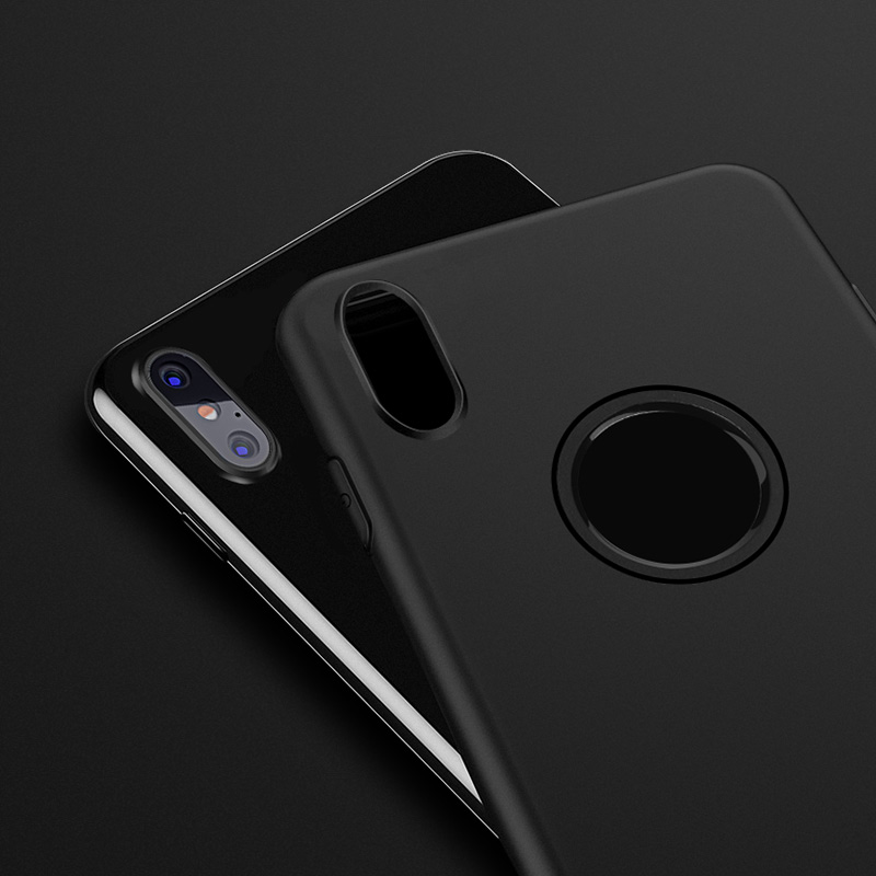 iphone x fascination series protective case phone
