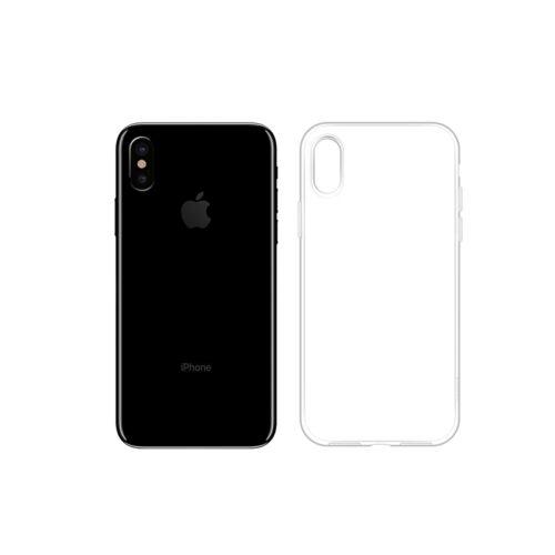 iphone x light series tpu protective case